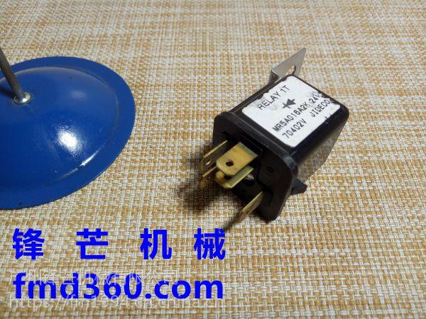 广州锋芒机械JIDECO继电器MR5A016A2K,24V