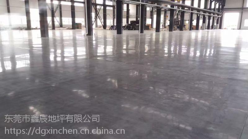 中山民众工厂车间地面起灰尘怎么办——南朗水泥地面硬化处理