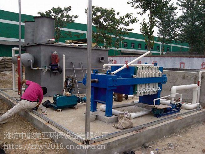 养猪场污水处理设备便宜