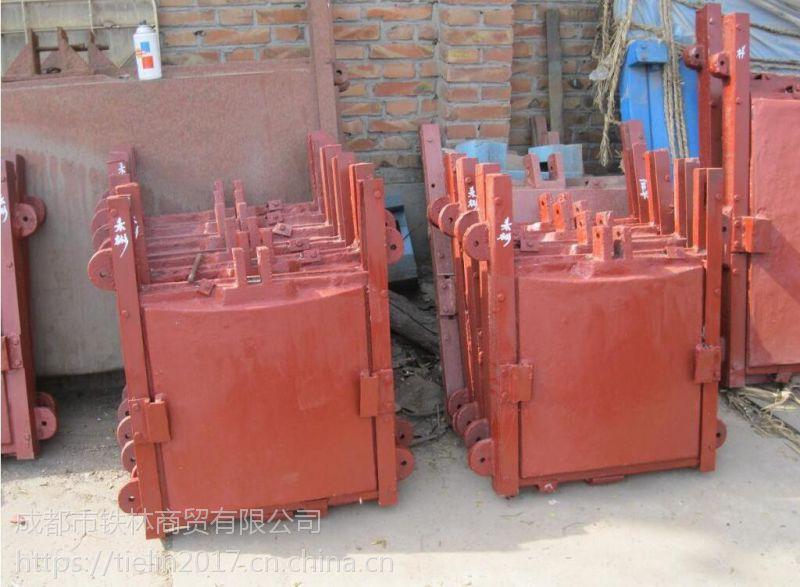 安徽淮南市铸铁闸门厂家生产