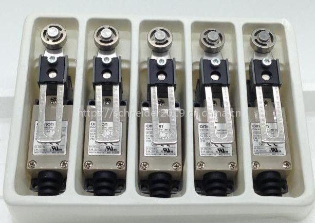 欧姆龙行程开关 限位开关D4V-8108SZ-N D4V-8104SZ-N原装正品
