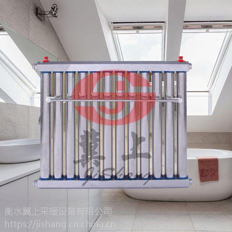 冀上换热器 卫浴系列换热器 家用不锈钢过水热