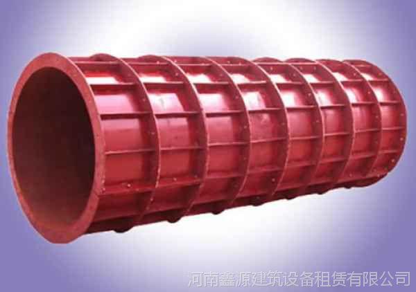 湖南钢模板租赁公司