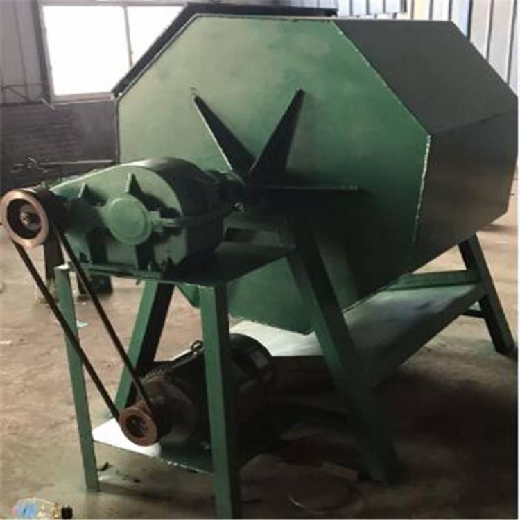 工业宏瑞抛光机厂家 六角滚筒抛光机价格