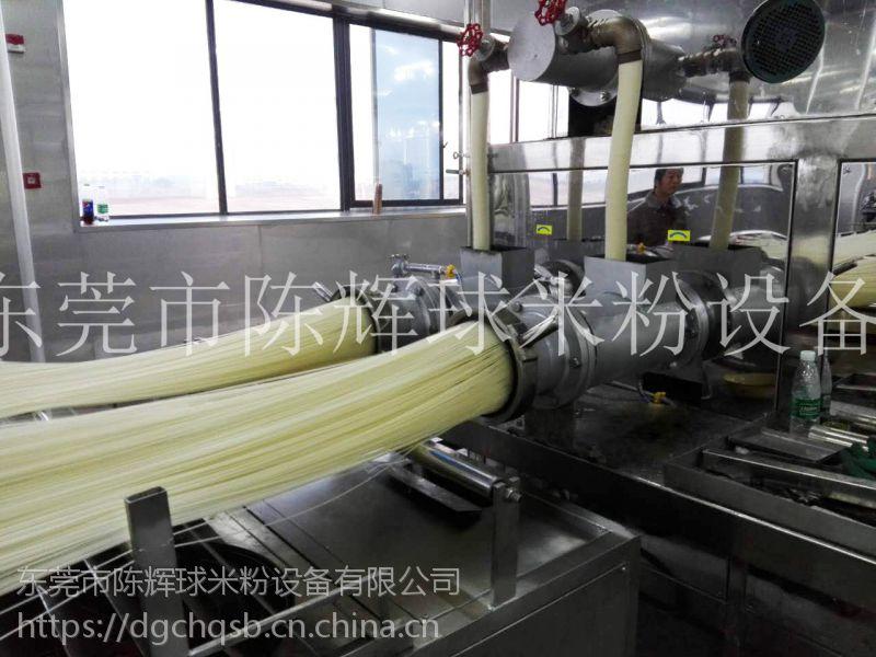 贵阳米线设备未来市场前景广阔引人注目