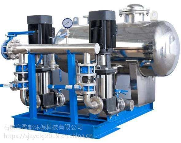 高楼增压给水设备供应厂蚌埠