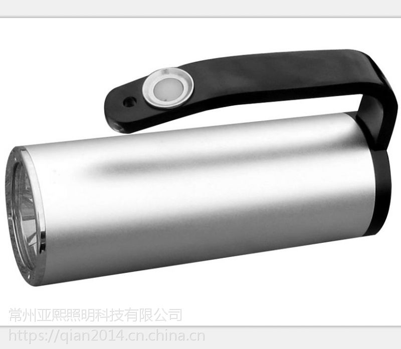 RJW7101轻便式手提防爆深照灯 斜挎手提移动照明灯