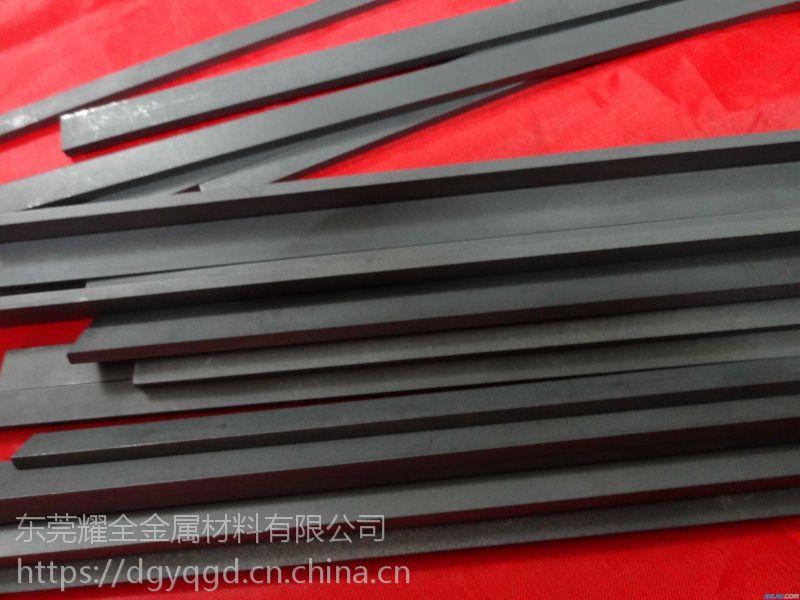 住友KD20高耐磨钨钢圆棒 可钻孔钨钢板