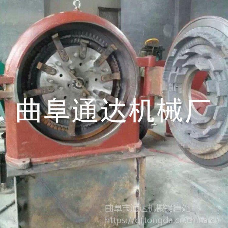 小麦杂粮饲料粉碎机 通达牌 多功能齿盘式粉碎机 饲料加工专用设备 市场经济