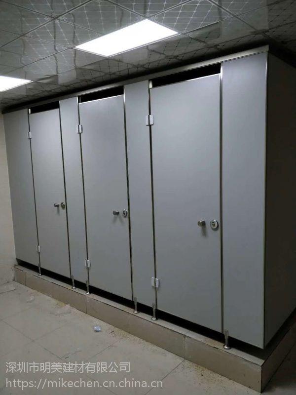 大理站-昆明雅迪公共卫生间隔断,秉承洗手间隔断项目专业定制专家