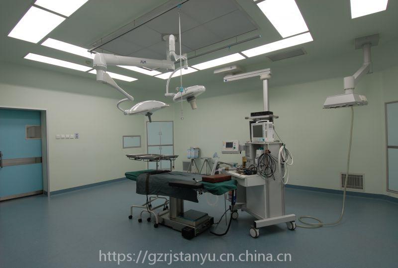 承接茂名洁净手术室 医疗手术室 实验室 无菌室设计装修改造