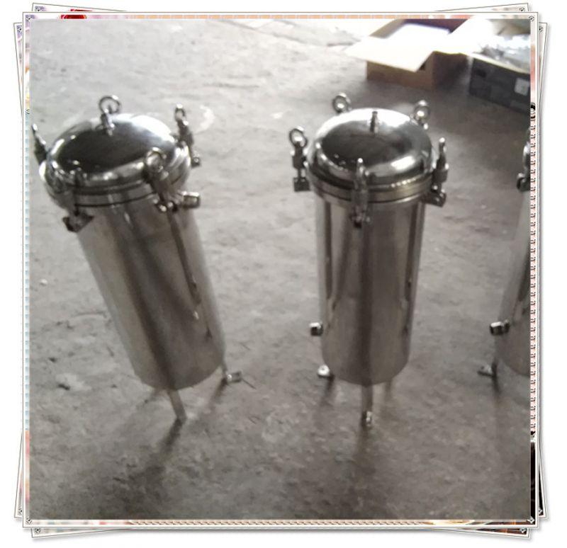 阳西县泳池循环用水毛发聚集器晨兴304不锈钢毛发过滤器质优价廉