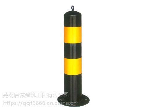 蚌埠定位器安装、减速带安装、护角安装