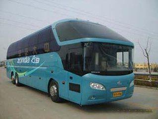 烟台奔驰slk350 九江到云浮市的客车/票价多少