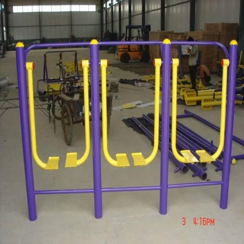 江西健身器材品质优良,三位压腿器沧州奥博体育器材,质量好