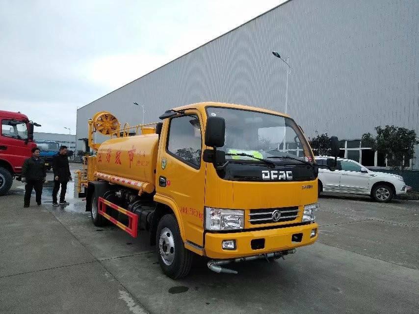 10吨洒水车报价,新洒水车,北京洒水车销售