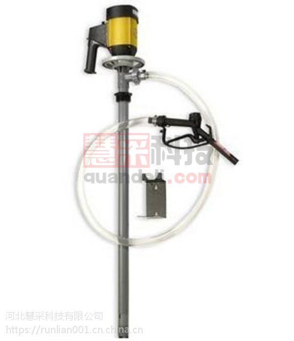 泵管生产厂家 科尔帕默 全套回转泵和容器泵 UV-70613-15 流速:132 LPM 外形尺