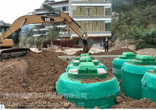 养猪场污水处理方法介绍