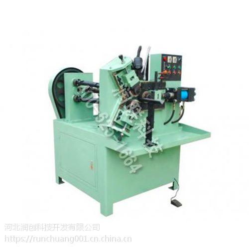 兴化自动三轴液压滚丝机 自动三轴液压滚丝机厂家价格实惠