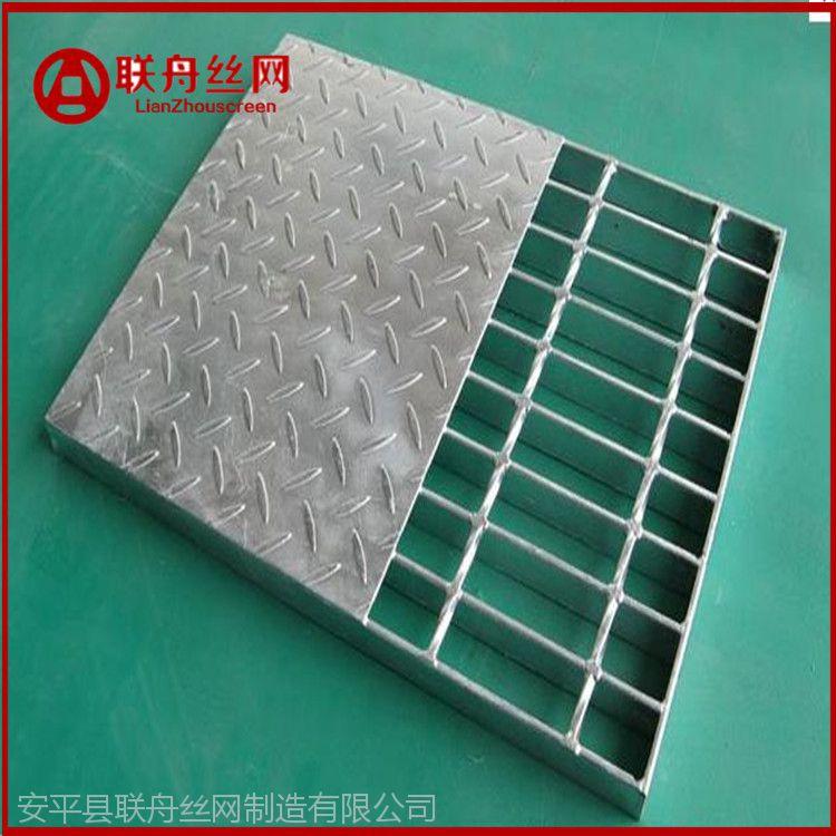 制造厂家32钢格栅板 25高钢格栅品质优良
