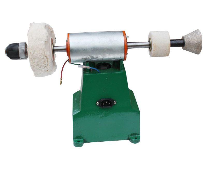 电动打正品美容抛光机皮鞋抛光机磨机修理机皮鞋打磨电动机器笔记本散热器皮鞋图片
