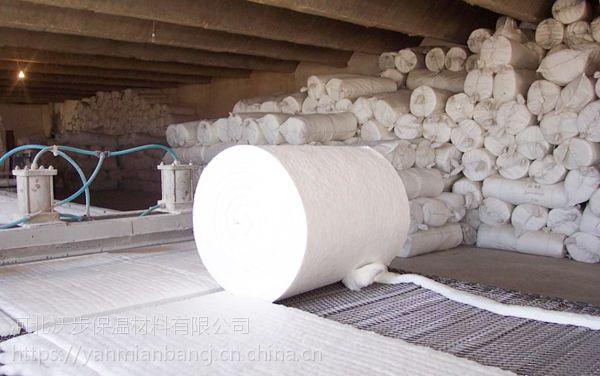 [忻州5cm厚硅酸铝保温棉]厂家1立方价格