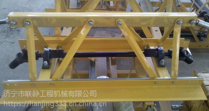 LJZP框架式振动梁【耐用、方便 】混凝土振动梁