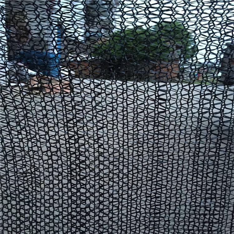 建筑垃圾覆盖网 绿化防尘网 厂家两针盖土网现货