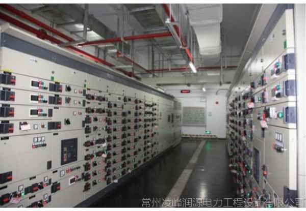 变电设计|变电设计公司