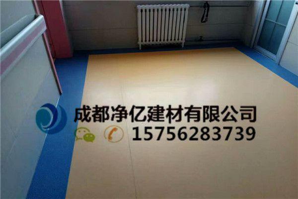 涟源养老院专用耐磨型塑胶地板哪里有卖/价格咨询