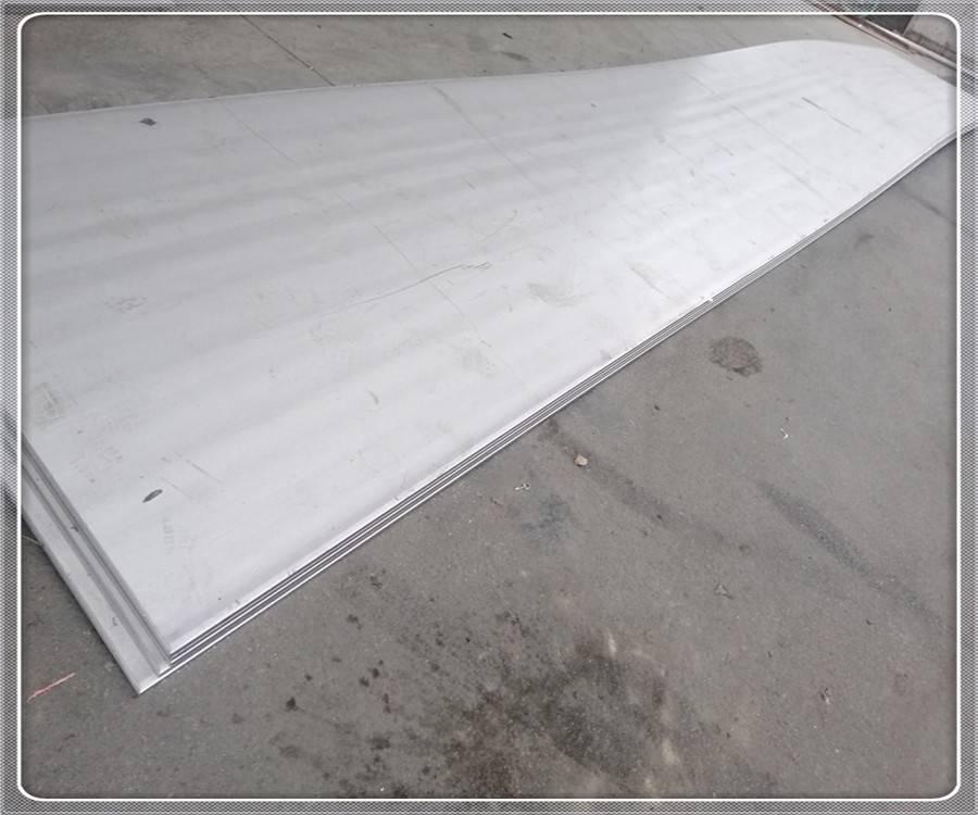 S22053 S32205不锈钢板 2205双相不锈钢板价格 无锡2205不锈钢卷带板管棒