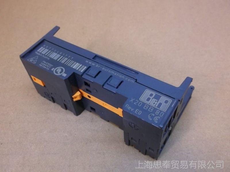 原装B&R 贝加莱 电源模块 8MSA5S.R0-B500-1  8MSA5S.R0-D200-1