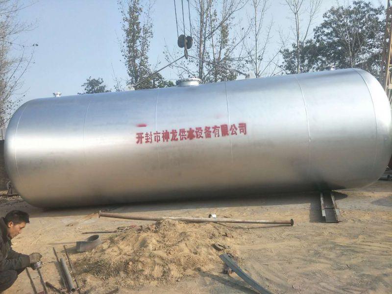 厂家直销无塔供水设备 二次供水设备