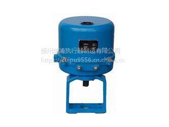 381RSB-10 381RXB-10 电动执行器 电动阀门