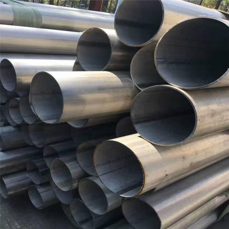 辽宁610*35_ASTM A312_TP304小口径不锈钢无缝管在哪里买