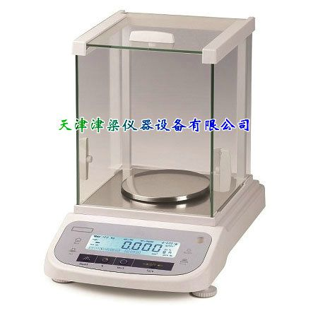 JLBK-A精密电子天平 120/0.001 镀金陶瓷电容式传感器 津梁仪器