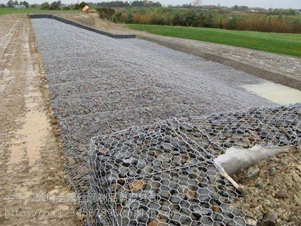 优质雷诺护垫,加筋麦克垫规格齐全用于河道治理
