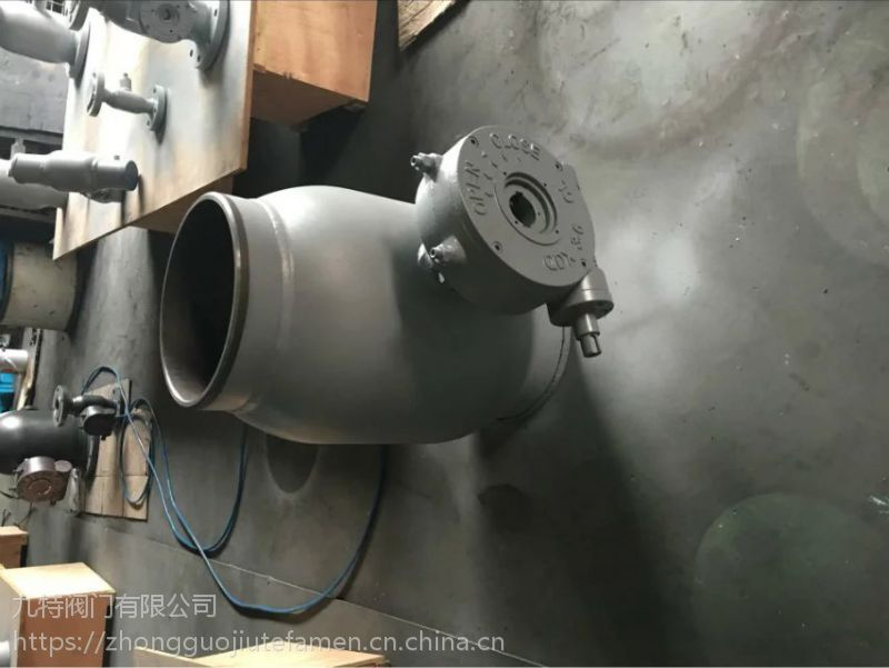 供应九特全焊接球阀 Q61F-25C 缩径全通径球阀