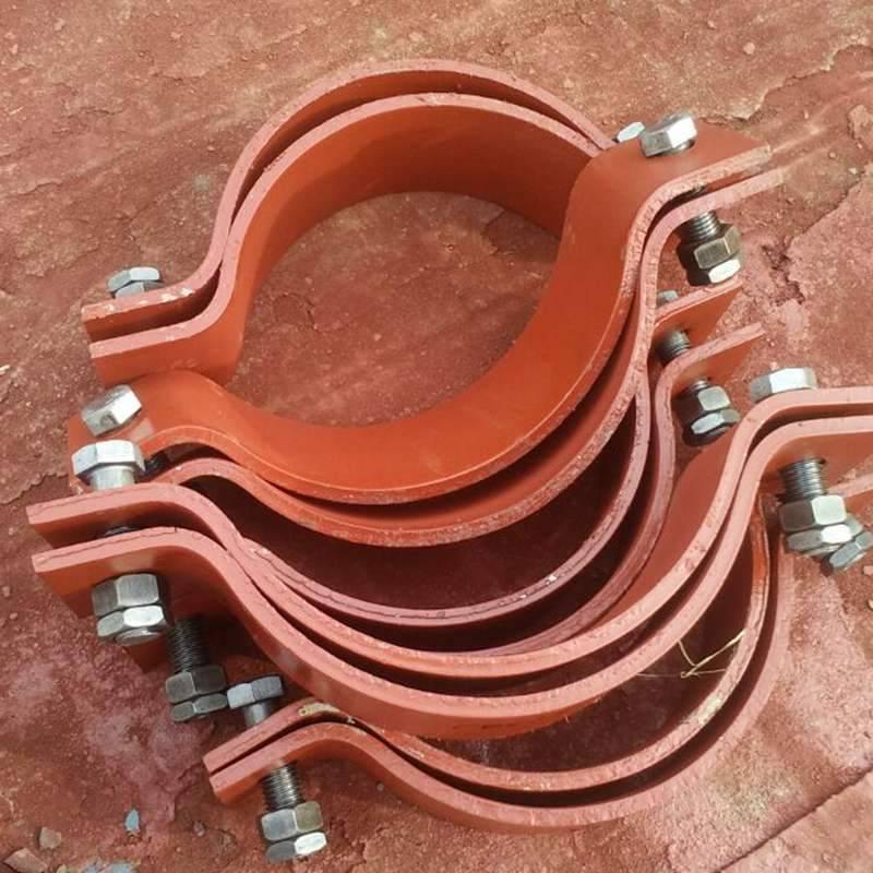 加工03S402图集C2保温型管卡生产厂家赤诚量大价优