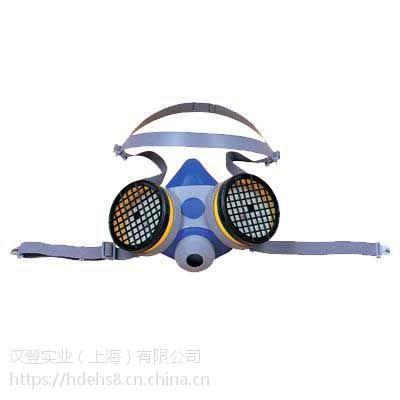 霍尼韦尔TwentyTwenty 25202Plus呼吸器面罩