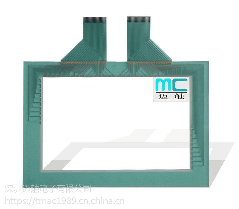 M-Touch三菱GT1585-VNBA-GT1585-STBDC触摸板