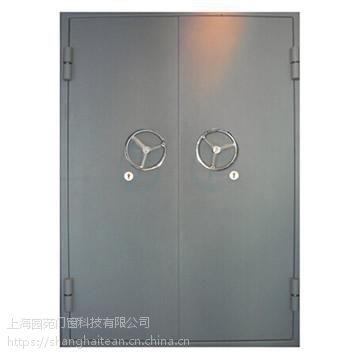 上海奉贤钢质百叶门带检修门 材质要求