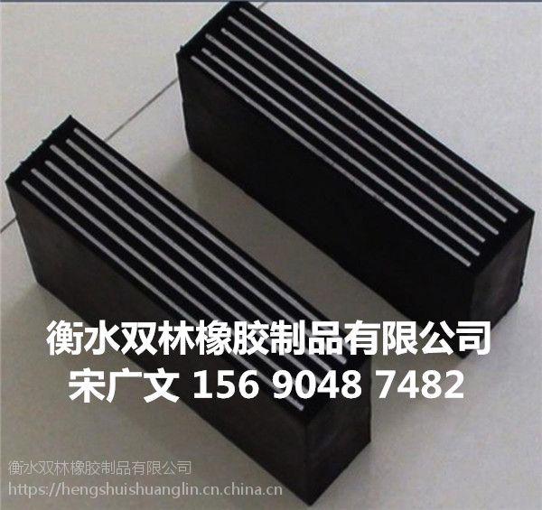 矩形板式橡胶支座总代理面向全国销售 直接发货价格更低用户更省心