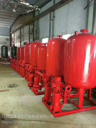 源头生产厂家XBD14/60-SLH消防泵产品/自动立式喷淋泵图册/消火栓泵说明书