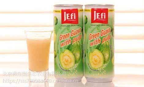 天津港进口果汁饮料的清关公司