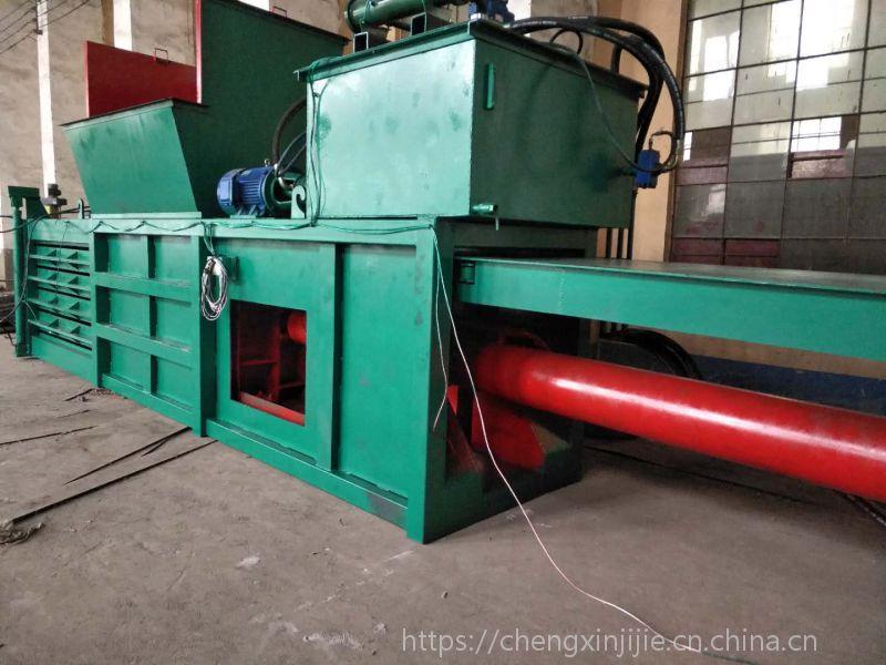 郑州宝泰机械大型矿泉水瓶打包机转让厂家直销