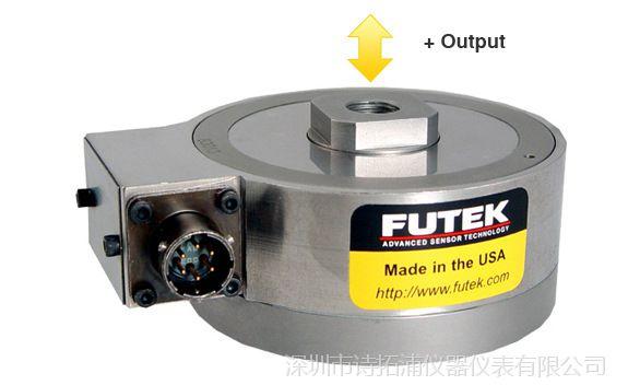 FUTEK荷重传感器LSM400-50lb