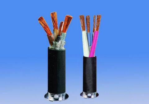 MY矿用移动橡套电缆 MCP煤矿用采煤机电缆供应