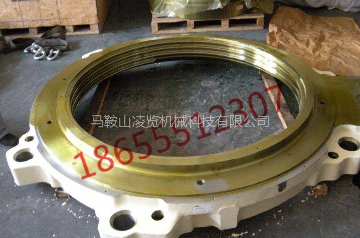 美卓(metso)HP5圆锥破碎机调整环