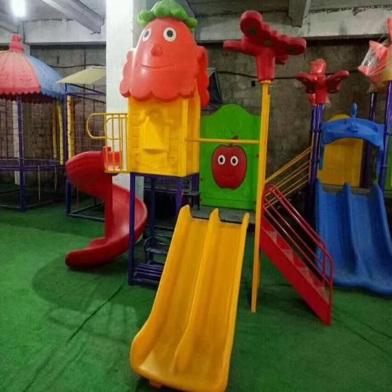 厂家直销儿童游乐设施批发,室内滑梯制作厂家,现货